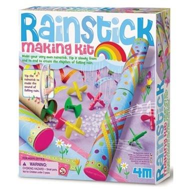 4M 4M Painstick Making Kit Renkli